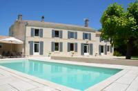 Location de vacances Vouhé Location de Vacances Villa Rue des Varennes