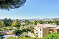 gite Cannes Apartment Av. Fragonard