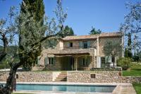 tourisme Montbrun les Bains Villa La Jonche