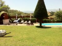 tourisme Patrimonio Villa Elofred