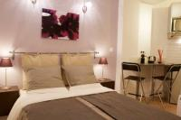 gite Thiais Apartment Paris Studios