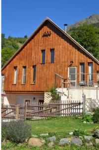 Gîte Saint Bonnet en Champsaur Gîte L'écrin du champsaur