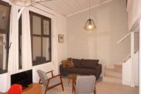 gite Paris 15e Arrondissement Loft Apartment - Le Marais - Rue Charlot