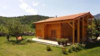 Gîte Arboussols Gîte Chalet Mont Canigo
