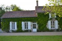 Location de vacances Lageon Location de Vacances La Maison des Colverts