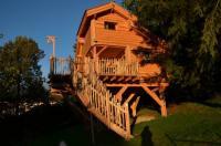 Location de vacances Archamps Location de Vacances Cabane L'Orée des Bornes