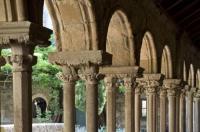 tourisme Carcassonne Abbaye De Villelongue