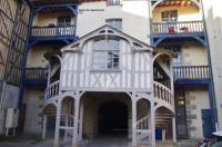 Location de vacances Thorigné Fouillard Gite Du Passant Rennais
