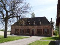 Gîte Lessard en Bresse Gîte Le Presbytère
