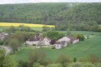 tourisme Daillancourt Domaine Rennepont En Champagne