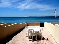 tourisme La Crau Appartement - Les Pieds Dans L'Eau
