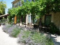 gite Courthézon Ferme En Provence
