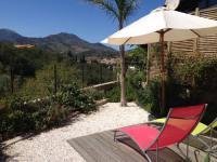 gite Canet en Roussillon Villa Bougainvilliers