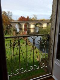 Location de vacances Lonnes Location de Vacances Le Moulin de Mansle
