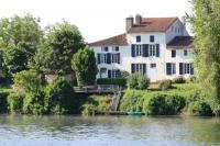 Gîte Thouars sur Garonne Gîte Les Séchoirs