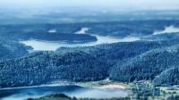 Location de vacances Saint Sauveur Gite Des 2 Lacs
