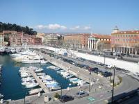 gite Cannes Le Neptune