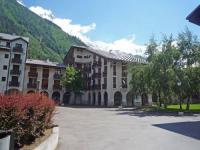 gite Chamonix Mont Blanc Le Triolet 2