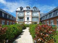 gite Villers sur Mer Villa Morny