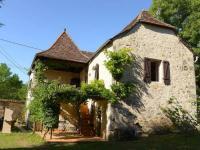Location de vacances Balaguier d'Olt Location de Vacances La Quercyne