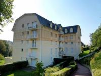 gite Deauville Vallon 2