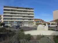 gite Canet en Roussillon Le Patio 2