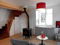 Holiday Home Maison Les Oies-Maison-Les-Oies