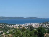 gite Cavalaire sur Mer Les Jardins d'Azur 1