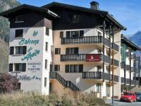 gite Chamonix Mont Blanc Les Balcons d'Anaite 3