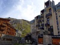 gite Champagny en Vanoise Le Grand Tichot A et B 3