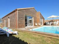 tourisme La Roche sur Yon Villa Silène