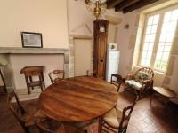 Gîte Blannay Gîte Château de Sermizelles 3