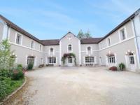 Gîte Blannay Gîte Château de Sermizelles 2