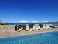 Location de vacances Ville di Paraso Location de Vacances Résidence DARY 3