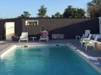 Location de vacances Prunelli di Fiumorbo Location de Vacances Résidence A Torra 1