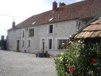 tourisme Saint Sauveur lès Bray Gîte Millet