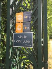 tourisme Sennely Moulin St Julien