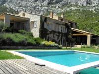 gite Aix en Provence DOMAINE GENTY - N° 120103