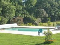 Gîte Lioux Gîte Villa Luberon