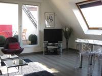 tourisme Mundolsheim Cigognes Apartment
