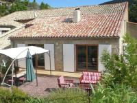 gite Embres et Castelmaure Villa - Fraissé-Des-Corbières