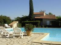 Gîte Fabrezan Gîte Villa - Ferrals-Les-Corbières