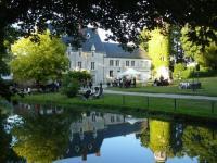 tourisme Messigny et Vantoux Villa - Moloy