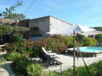 gite Azille Holiday home Villa - Felines Minervois