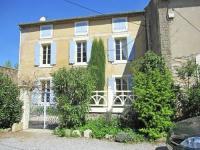 tourisme Saint André de Roquelongue Maison De Vacances - Sainte-Valière