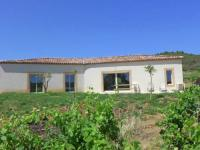 Gîte Roquebrun Gîte Villa - Murviel-Les-Beziers