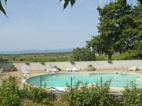 gite Narbonne Maison De Vacances - Montbrun-Des-Corbières