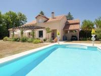 Location de vacances Rouzède Location de Vacances Villa La Haute Prèze 34 Prè De La Dordogne