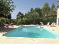 gite Sainte Maxime Holiday home Villa Vida