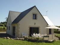Gîte Brécey Gîte Maison De Vacances - Mesnil-Ozenne